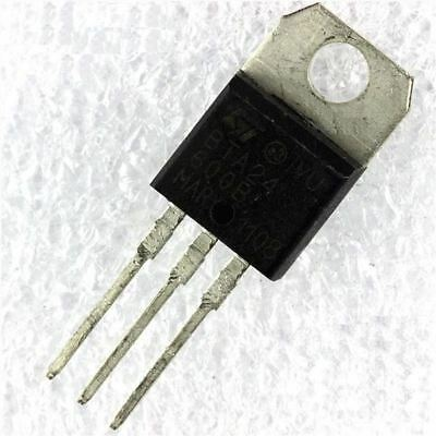 2N6344AG THYRISTOR TRIAC 12A 600V TO220AB 2N6344 2N6344A 5PCS