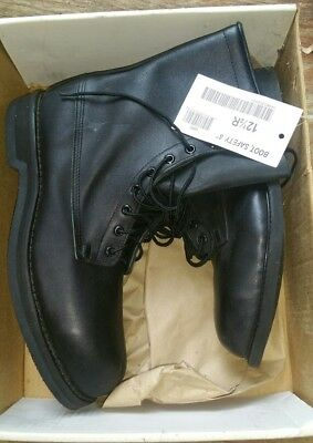 e5b0509d2c7 WOLVERINE COLD WEATHER Military Boots 12.5 N .NWT .. - $34.99   PicClick