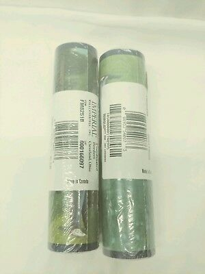 Imperial Pre-Pasted Wall Paper Border On the Green Golf Lot of 2 Vinyl 5 Yards
