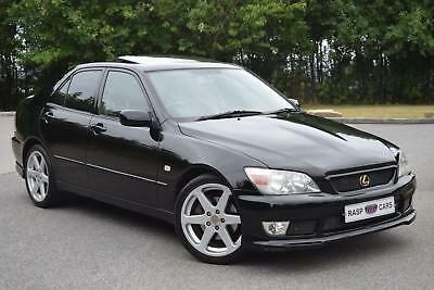 2003 Lexus IS200 2.0 Sport 1 OWNER 19,000 MILES ONLY !!!! IS 200