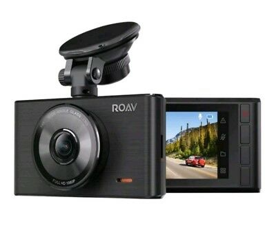 "Anker Roav Dash Cam C2, FHD 1080P, 3"" LCD BRAND NEW & SEALED"