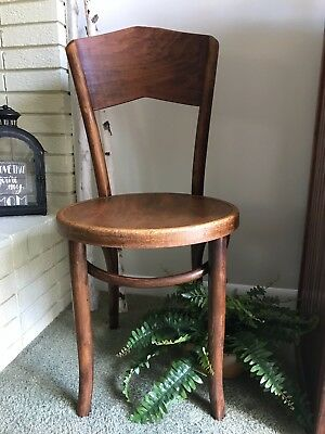 mundus bentwood chair great condition