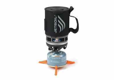 JETBOIL ZIP - Jet Boil Fast Compact Hiking Camping Gas Stove Cooking System..