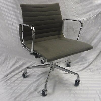 REFURBISHED HERMAN MILLER Eames Aluminum Group Management ...
