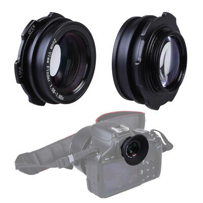 Magnifiers View Finder Eyepiece enhances focusing accuracy zoom viewfinder SW1