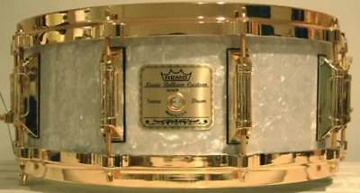 Louie Bellson Limited Edition Signature Snare Drum
