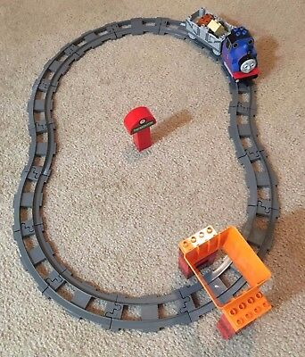 LEGO Duplo Thomas & Friends Load and Carry Train Set with Troublesome Truck