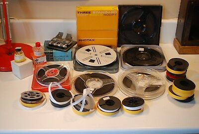8mm Cine Film Home Movies Holidays 60s 70s Canada Bulgaria Spain Ramsbottom