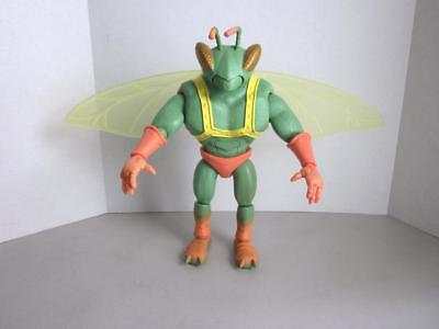 "DISNEY Pixar Toy Story BIG 12"" TWITCH Bug Action Figure Moveable Wings Thinkway"