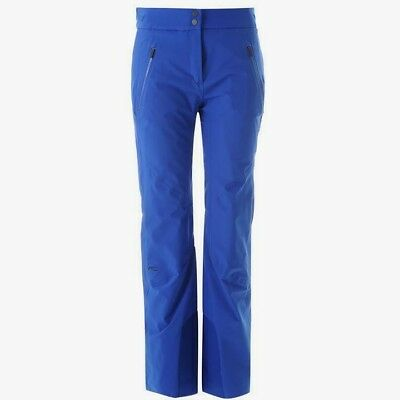 Kjus Formula Ski Pants Ladies>Bnwt>£400+>Medium>Skiing>Womens>Pro>Trousers>Blue