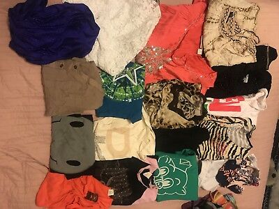 womens clothing lot size small