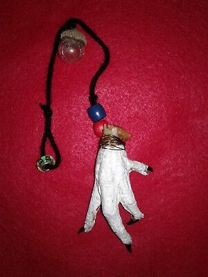 Chicken Foot Voodoo Protection Charm