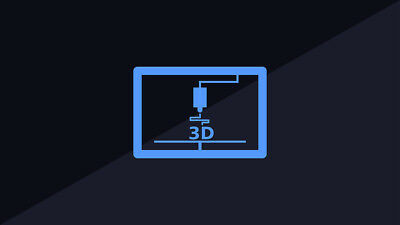 3D Design, CAD, and Printing Service