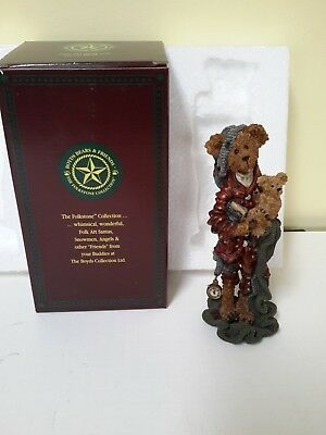 Boyds Bears & Friends The Bearstone Collection No.4E/2659