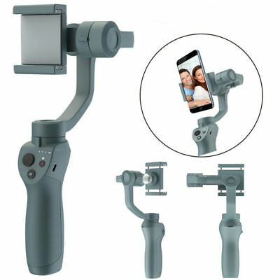 DJI Osmo Mobile 2 Phone Gimbal Handheld Stabilizer For Smart Phone Cellphone BT5