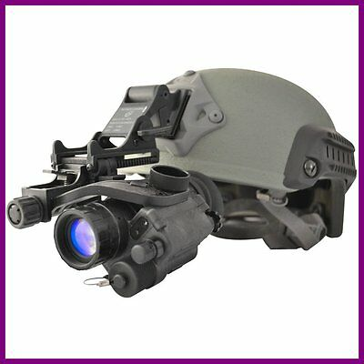 Fully Stocked NIGHT VISION GOGGLES Website Business FREE Domain Hosting Traffic