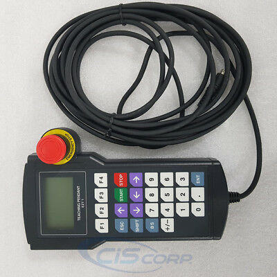 ORIENTAL Motor EZT1 Teaching Pendant LIMO Console for Linear Motion