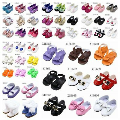 Baby  Doll Shoes  Fit 43cm Zapf Baby  Doll Accessories Girl Gift