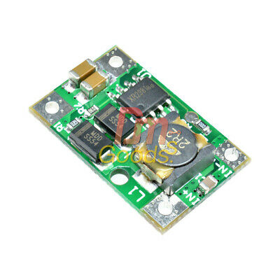 2PC 5V 3A DC-DC Step Up Li-ion Lithium Battery Boost Circuit Charger Power Board