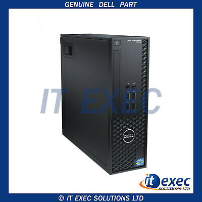 Dell Precision T1700  Barebones CTO Chassis Small Form Factor