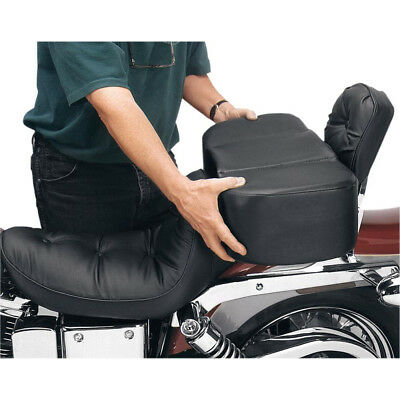 Saddlemen Adjustable Comfy Saddle Cruiser Style (5111)