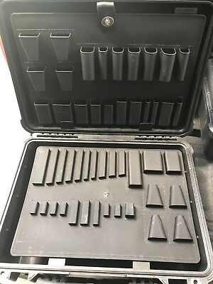 pelican case 1520 With Tool Pallets