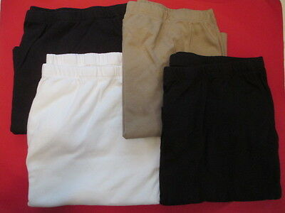 Lands' End, Women's, Sport Knit Shorts, Plus Sizes, Various Colors ~ Nice!!