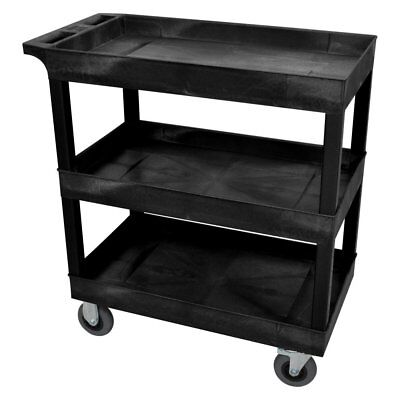 Luxor 18 x 32 in. Tub Cart with Casters