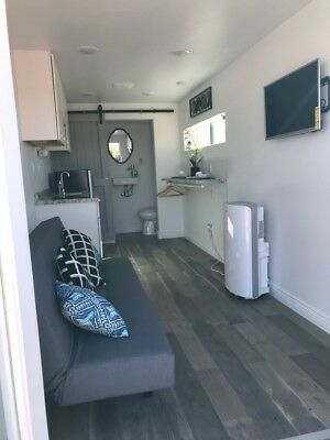 20' FT Shipping Container Home - 160 Sqft. - Brand New