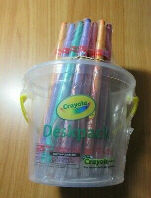 Crayola Twistable Crayons 30 Pack nontoxic ages 3+ free postage
