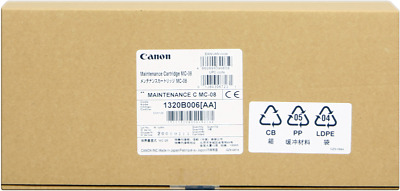 Original Canon Wartungs Einheit  MC-08 1320B006