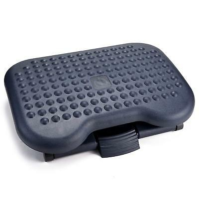 Adjustable Ergonomic Foot Rest for Office and Home Use, Foot Stand Under Desk
