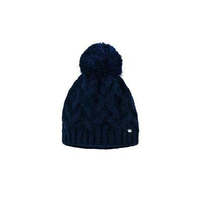 Pikeur Hat with Yarn Bobble