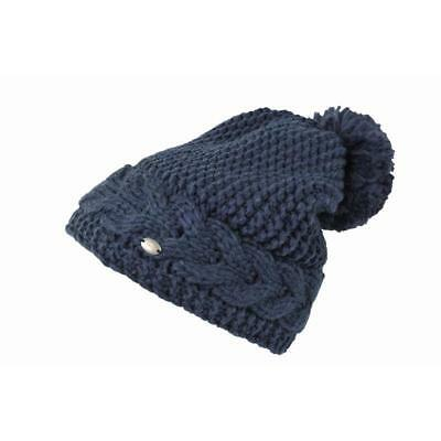 Pikeur Hat with Cable Pattern