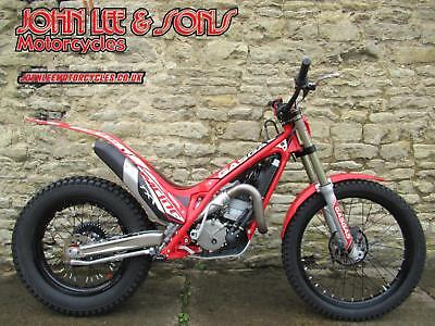 Gas Gas TXT300 Racing Trials Bike, 2019 Model, Brand New + In Stock
