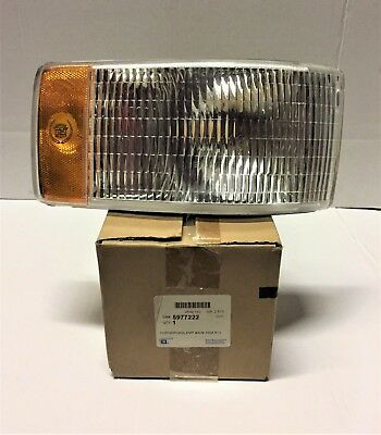 Genuine GM Lamp #5977222