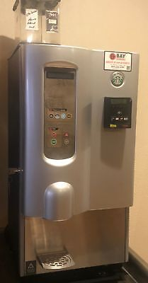 Starbucks Cafection Sb10301 Interactive Cup Coffee Brewer Credit Card