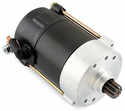 New Big Twin Starter - 1.4kw - Black for Harley XLCH 1000 79 80