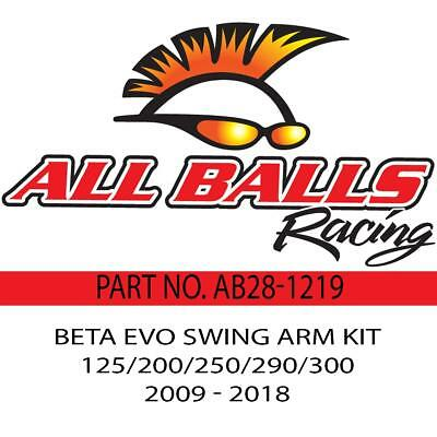All Balls Beta Evo 2T/4T Swing Arm Kit 2009 - 2018