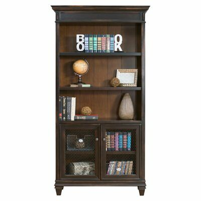 Martin Furniture Hartford Library Bookcase