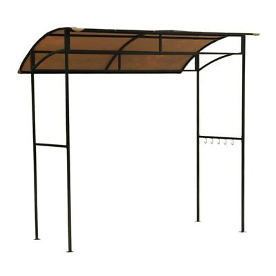 Sunjoy 5 x 8 ft. Replacement Canopy for L-GZ544PST-C - Grill Gazebo