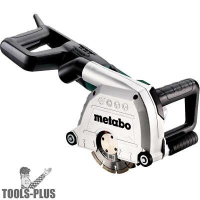 Metabo MFE40 Wall Chaser New
