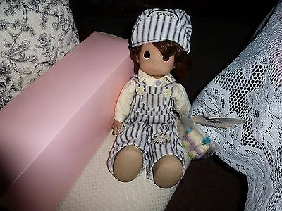 Precious Moments Dusty Doll (New in Box)