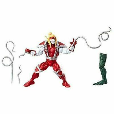 Deadpool Marvel Legends 6-Inch Omega Red Action Figure