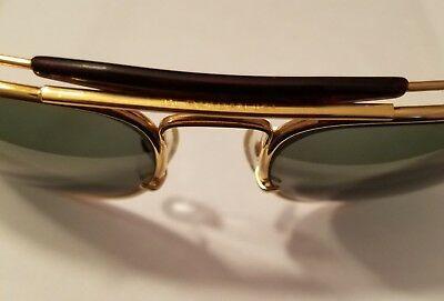 Ray-Ban Vintage Sunglasses Bausch & Lomb Olympic Games 1994 1996 W1708