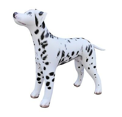 """Inflatable 30"""" Dalmatian Dog Animal party zoo jet creations"""