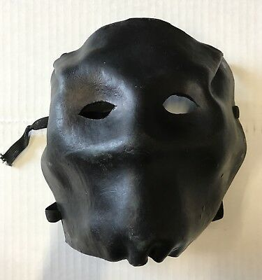 Sleepy Hollow Hessian Soldier Mask TV Series