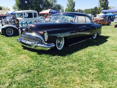 1953 Buick Other  1953 Buick Special