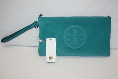 92cafc88804 TORY BURCH CHARLIE Small Convertible Shoulder Bag Black Patent ...