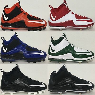 Nike Air Max MVP Elite Mcs Geformte (716686) Metall (684687) Baseball